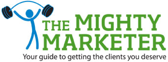 The Mighty Marketer