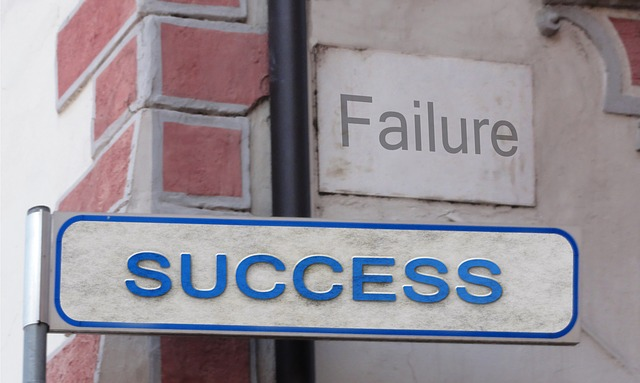 Why Failure Can Make You More Successful