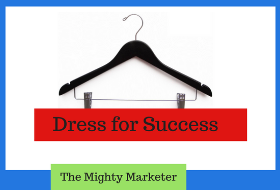 Dress for Freelance Success