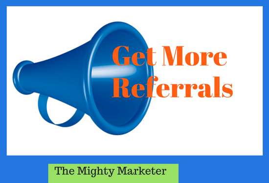 The 2 Words that Drive Freelance Referrals